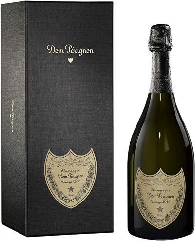 Dom Pérignon Vintage 2010 Con Estuche
