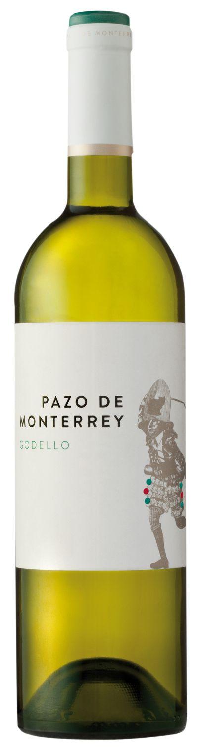 Pazo De Monterrey Godello 2020