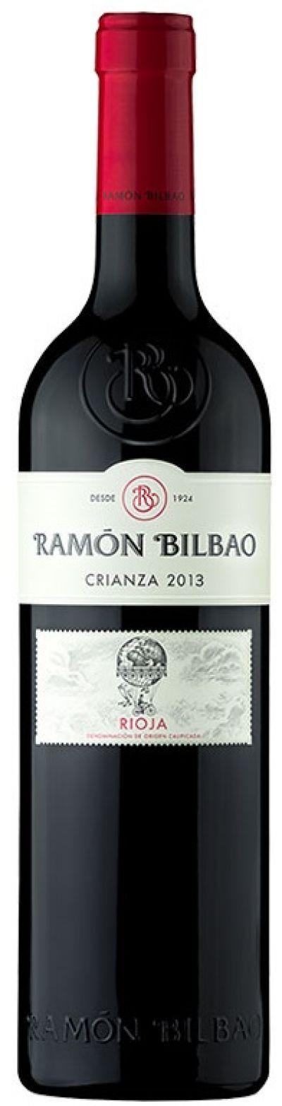Ramón Bilbao Crianza 2018